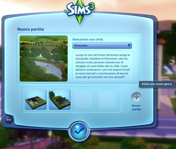 How saves work - SimsCri Simpedia